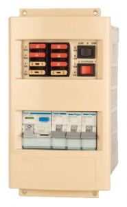 CEC ESM2000/2 ELECTRICAL SUPPLY MODULE