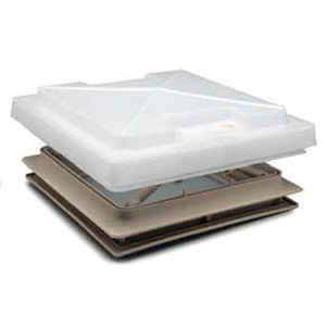 MPK 420 ROOFLIGHT/NET/BLIND WHITE